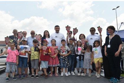 Beşiktaş'ta 20. Arnavutköy Şenliği coşkuyla kutlandı