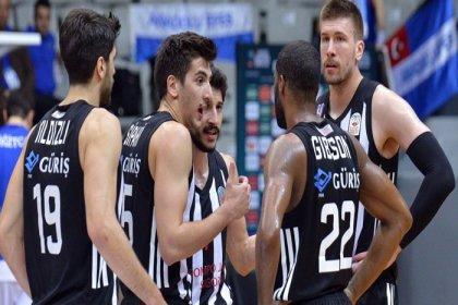 Beşiktaş'ta erkek basketbolculardan boykot kararı