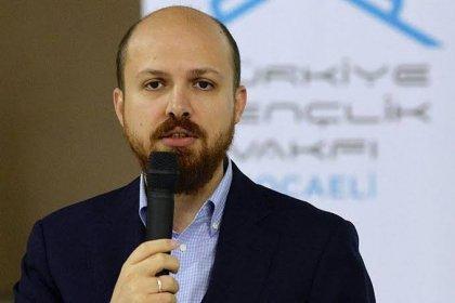 Bilal Erdoğan'ın eski arkadaşına ihale