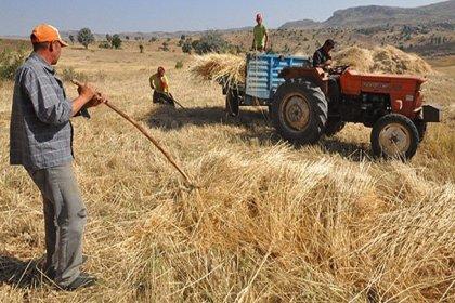 Bin 777 çiftçiye icra takibi başlatıldı