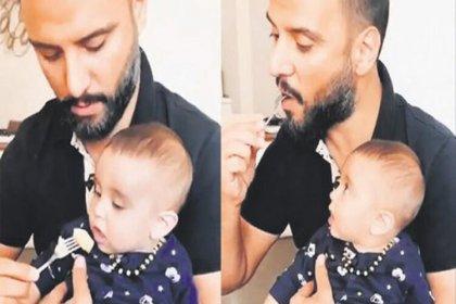 'Bir çocuk için en büyük travma babasının Alişan olmasıdır' sözüne suç duyurusu