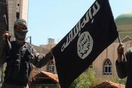 Bir İngiliz ve yedi Alman IŞİD'li sınır dışı edildi