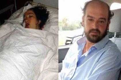 Bir vahşet daha! Doğum yapan eşini hastane odasında bıçakladı