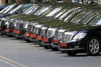 Bir yılda beşinci araç kiralama ihalesi açıldı: Meclis'te araç saltanatı