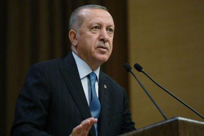 Bir Yunan göndermesi de Erdoğan'dan: 'İstanbul'u Konstantinapol olarak görmek isteyenlere karşı 22 günümüz var'