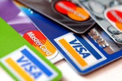 Bireysel kredi kartı borcu nedeniyle yasal takibe alınan kişi sayısı 2 ayda yüzde 15 arttı