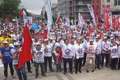 Birleşik Kamu-İş: 'Eğitim-öğretim AKP iktidarı tarafından parası olanlara ayrıcalık haline getirildi'