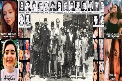 Birleşik Kamu İş: Türk kadını 85 yıl öncesinin gerisine düşürülmektedir