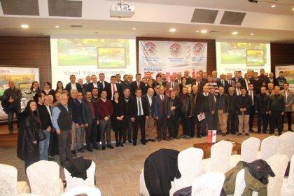 Birleşik Kamu-İş'in hazırladığı 'Yerel Yönetimlerde Kamucu Tavır Sempozyumu'nun sonuç bildirgesi açıklandı