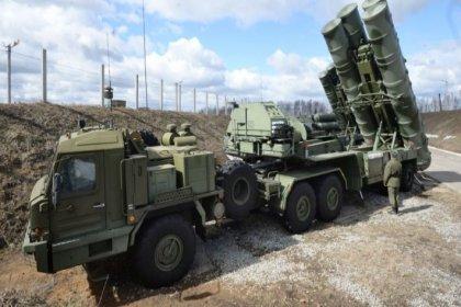 Bloomberg: Rus füze savunma sistemi alan Türkiye her türlü cezalandırılmalı