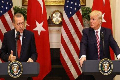 Bloomberg: Trump yönetimi Türkiye'ye S-400 konusunda yaptırımları değerlendiriyor