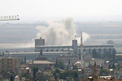 BM: Barış Pınarı Harekatı sırasında Suriye'nin kuzeyinde 92 sivil öldü