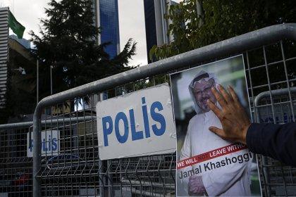 BM: Kaşıkçı Suudi yetkililer tarafından planlanarak öldürüldü