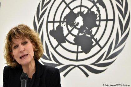 BM raportöründen Kaşıkçı açıklaması