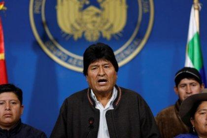 Bolivya Devlet Başkanı Morales istifa etti: Bu bir devlet darbesidir