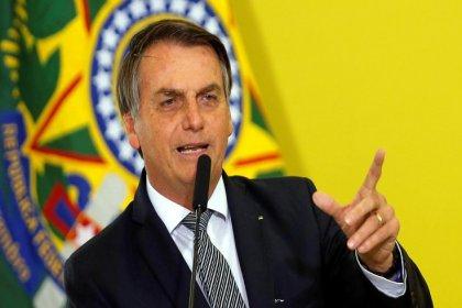 Bolsonaro'dan darbeye övgü: Pinochet, solcuları yenmeseydi Şili bugün Küba olurdu