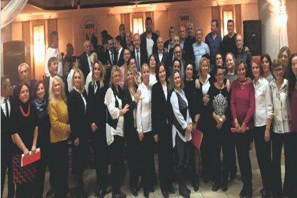Bosna Sancak Derneği'nden '8 Mart' etkinliği
