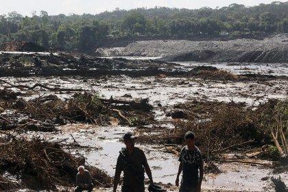 Brezilya'da çöken maden atık barajında 7 ölü