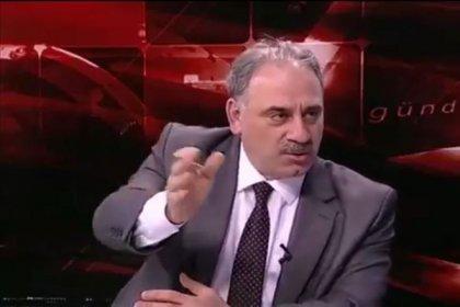 BTP adayı Selim Kotil, İBB seçiminden çekildi