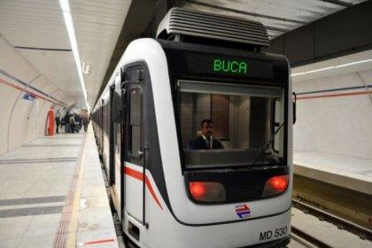 Buca Metrosu için Cumhurbaşkanlığı'na üç kez resmi talepte bulunan İzmir Büyükşehir Belediyesi Ankara'dan onay aldı