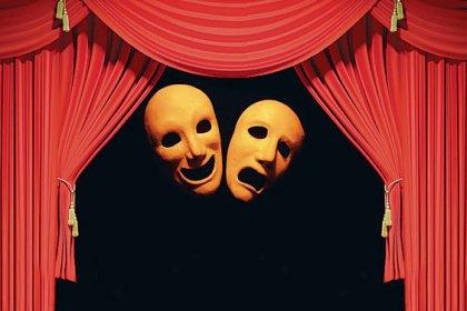 Bugün Dünya Tiyatrolar Günü