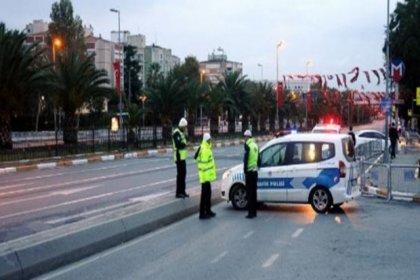 Bugün İstanbul'da bazı yollar trafiğe kapatılacak