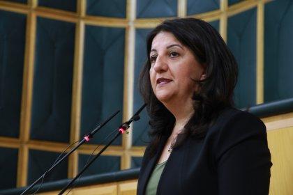 Buldan: Özgürlük mücadelesi yürüten kadınları hedef alan iki güç var: IŞİD ve AKP