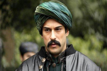 Burak Özçivit'in Diriliş Osman dizisinden kazanacağı para dudak uçuklattı