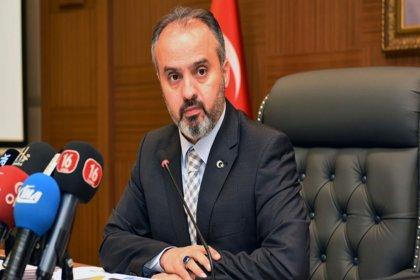 Bursa Büyükşehir Belediye Başkanı Aktaş, 'huzur hakkı' aldığı şirketlerden istifa etti