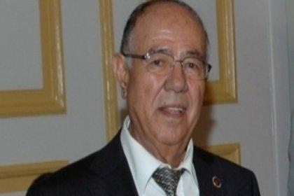 Bursa'nın ilk Büyükşehir Belediye Başkanı Ekrem Barışık hayatını kaybetti