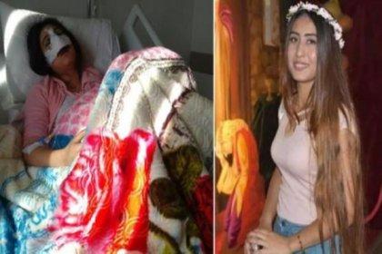 Burun ameliyatından sonra komaya giren üniversite öğrencisi Leyla Sönmez hayatını kaybetti
