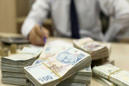 Bütçe, mart ayında 24,5 milyar lira açık verdi