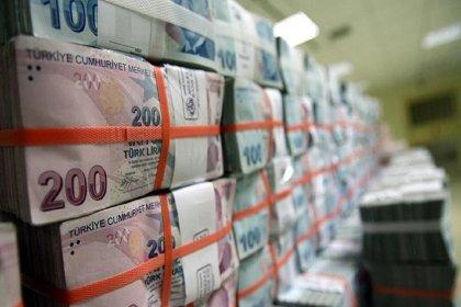 Bütçe ocak-temmuz döneminde 68,7 milyar TL açık verdi