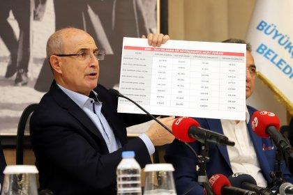 """Büyükçekmece Belediye Başkanı Akgün: """"Halkın iradesine herkes saygı duyacak"""""""