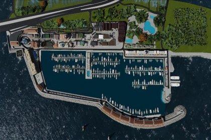 Büyükçekmece Yat Limanı için 'kamu yararı olmadığı' gerekçesiyle yürütmeyi durdurma kararı
