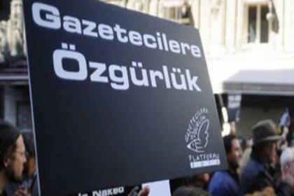 Çalışan Gazeteciler Günü'nde 'tutuklu gazeteciler' sorusuna Bakanlıktan yanıt yok