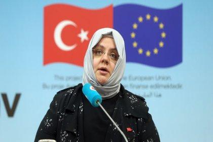 Çalışma Bakanı Selçuk: EYT gündemimizde yok