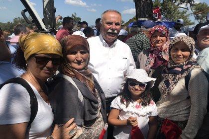 Çanakkale Belediye Başkanı Ülgür Gökhan'dan teşekkür mesajı