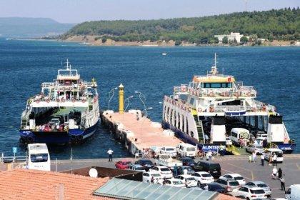 Çanakkale'de deniz ulaşımına yüzde 24.7 zam yapıldı