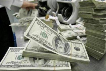 Cari denge, martta 589 milyon dolar açık verdi