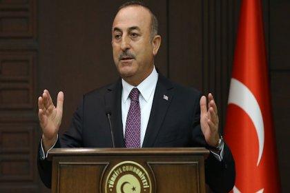 Çavuşoğlu: İsrail ırkçı politikalarını sürdürüyor