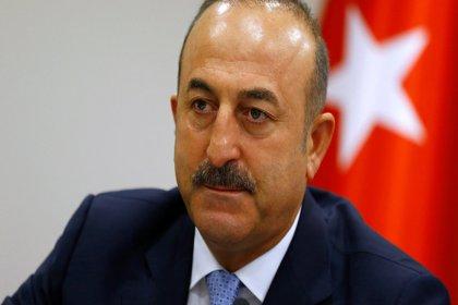Çavuşoğlu: Suriye'ye notayla bildirim yapıldı