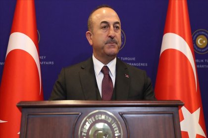 Çavuşoğlu'dan Fransız parlamentere 'soykırım' tepkisi: Kendi soyunu unutanlardan tarih dersi alacak değiliz