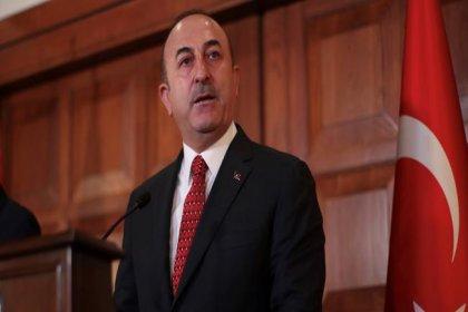 Çavuşoğlu'ndan Netanyahu'ya tepki: Gündem değiştirmeye çalışıyor
