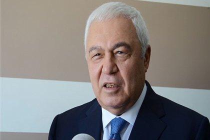 Celal Doğan DSP'nin Gaziantep adayı oldu