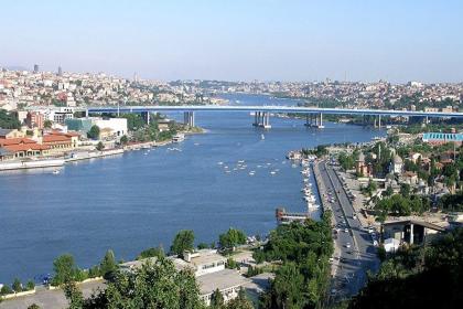 Çevre Mühendisleri Odası: İstanbul'da atıksu doğrudan denize karışıyor