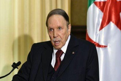 Cezayir'de ordu Cumhurbaşkanı'nın istifasını istedi