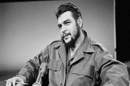 Che Guevara 52 yıl önce bugün katledildi