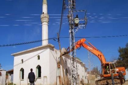CHP, AKP'nin AVM ve rant için yıktığı camilerin listesini yayınladı