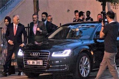 CHP, AKP'nin İBB adayı Yıldırım'ın seçim çalışmalarında başbakanlık aracını kullanmasını Meclis'e taşıdı
